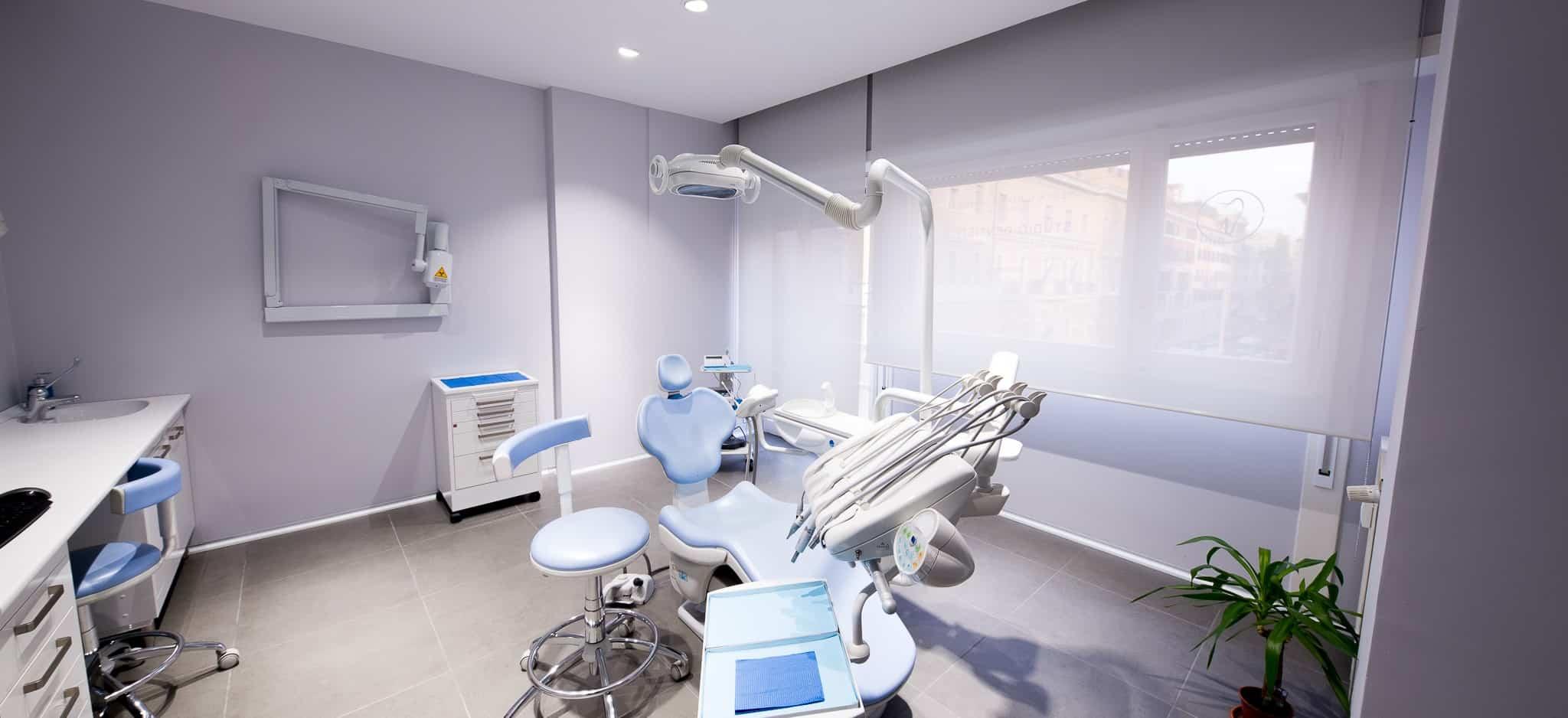 Il nostro studio a roma prati clinica per la cura dei denti for Affittasi studio roma prati