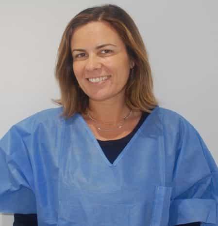 Dott.ssa Maria Chiara Maini