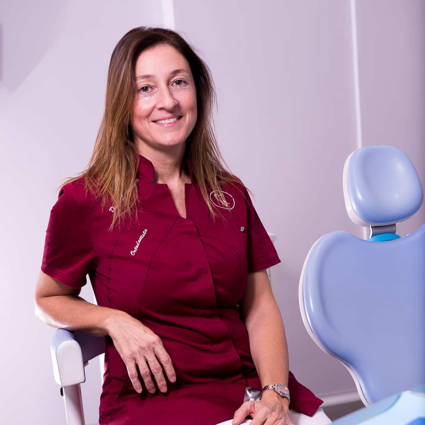 Dott.ssa Laura Cacucci
