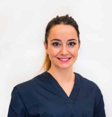 Dott.ssa Paola Falchetti